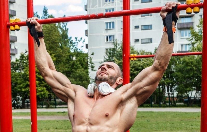 prison workout programs